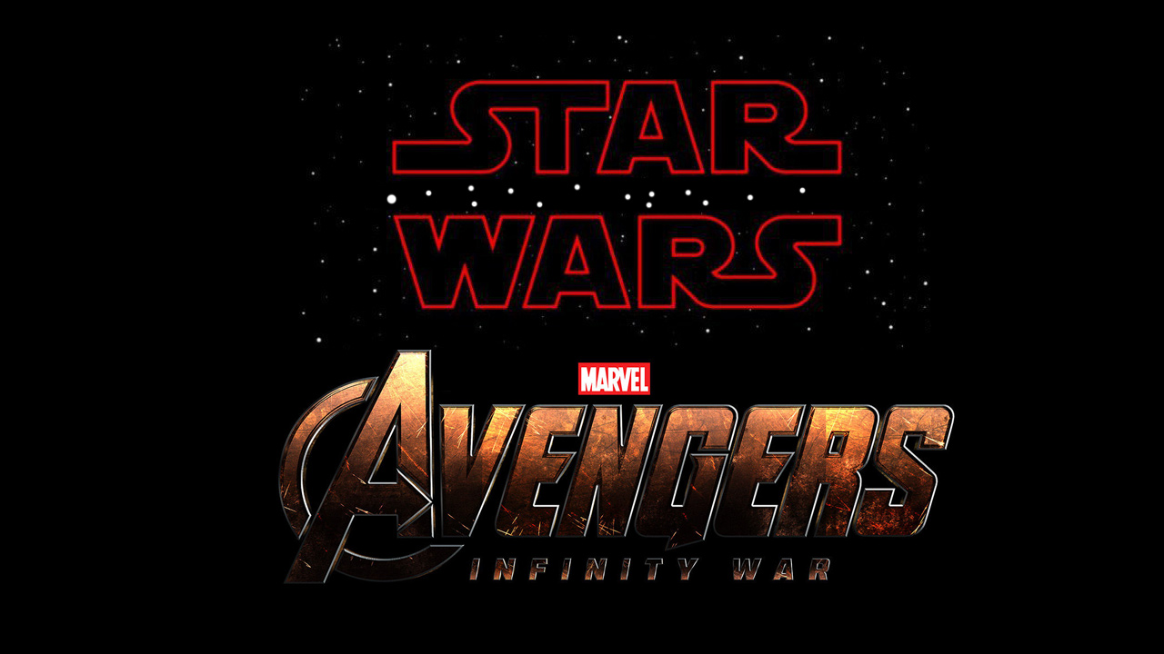 Star Wars Episode Viii Official Title Revealed Plus Avengers News Twisted Bard Gaming
