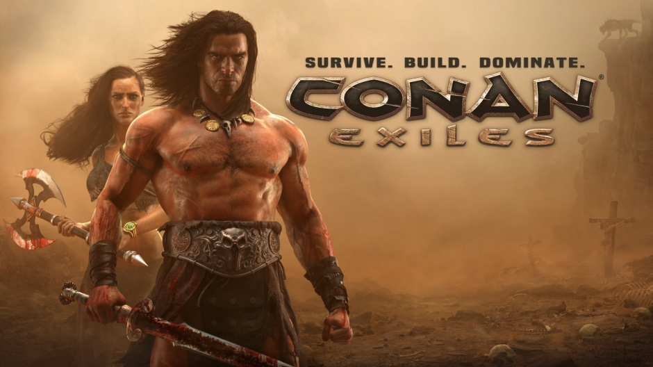 Will players be able to have sex in conan