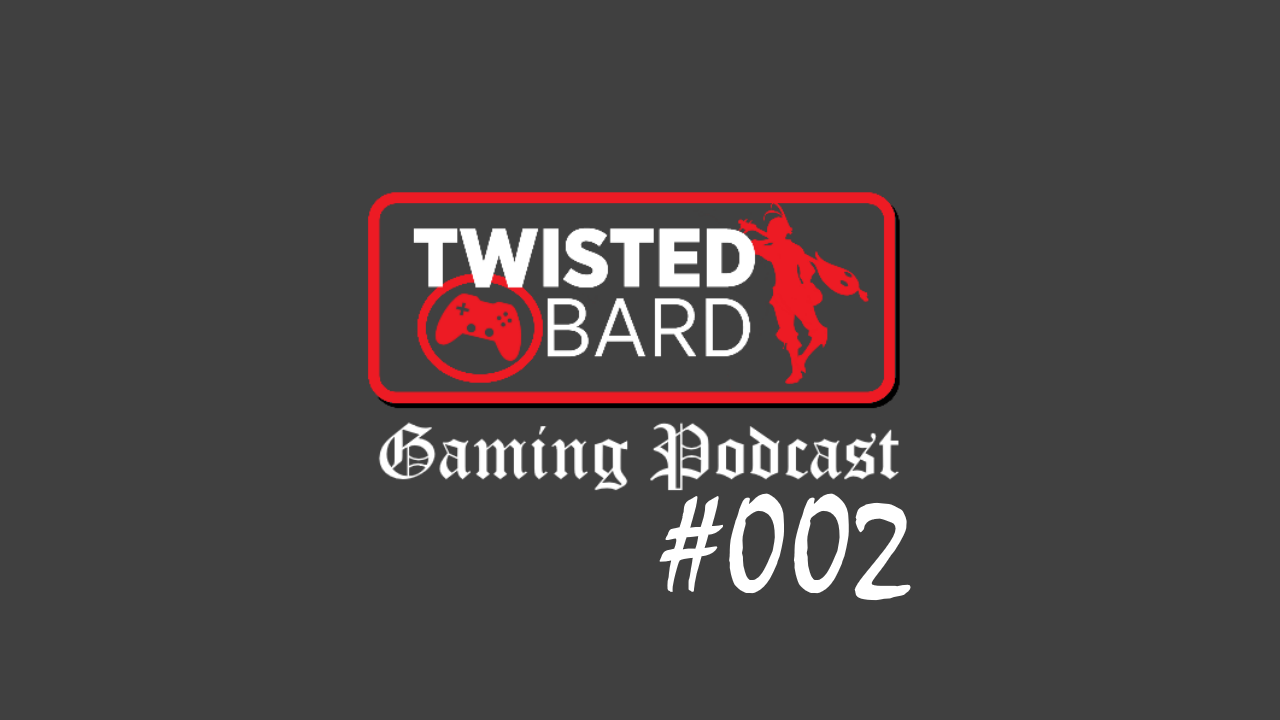 twisted bard podcast 2