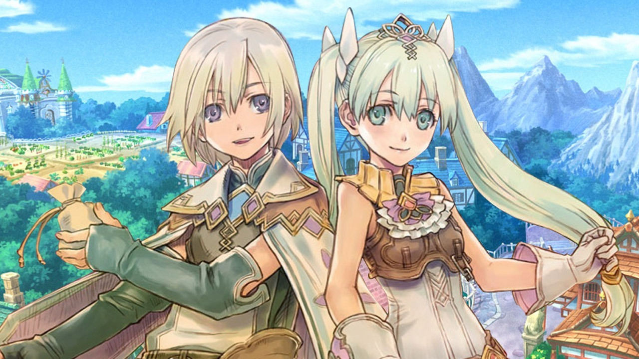 Rune factory 4 forte dating simulator